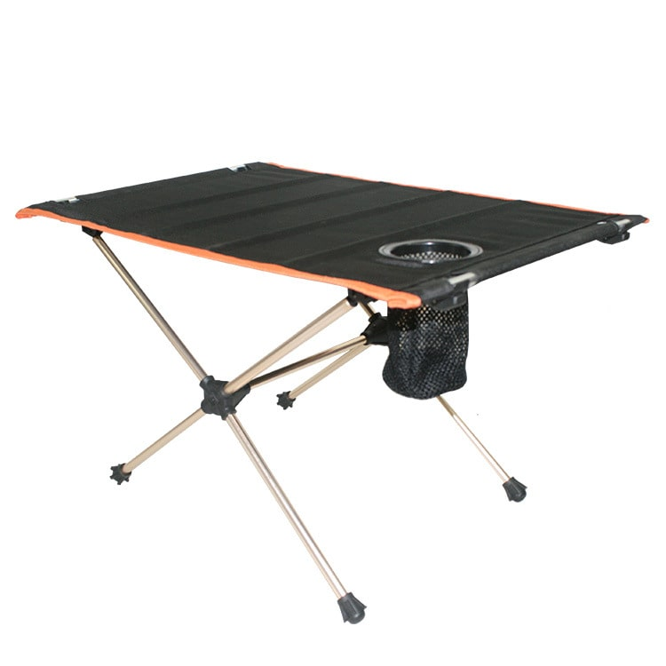 Outdoor Folding Table1