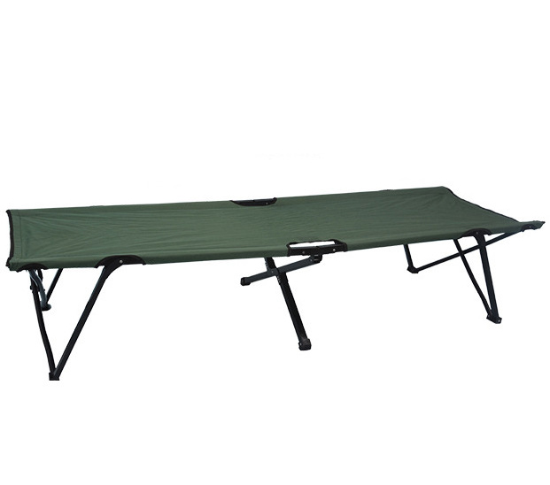 Portable Camping Bed2