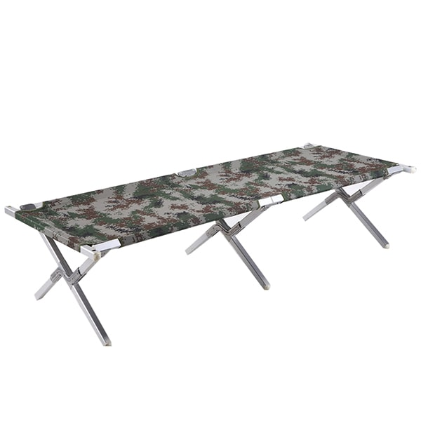 Army Camp Bed 2