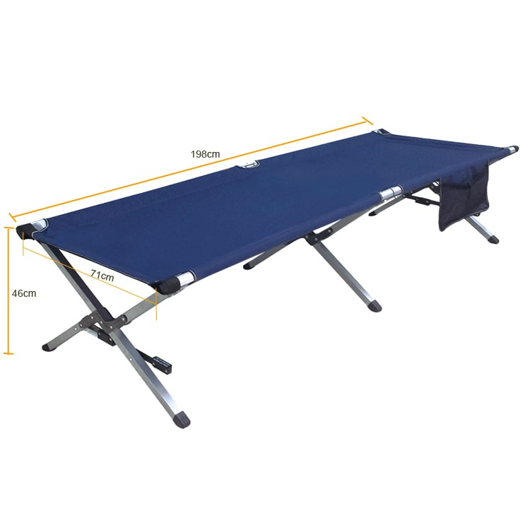 Military Camp Bed manufacturer
