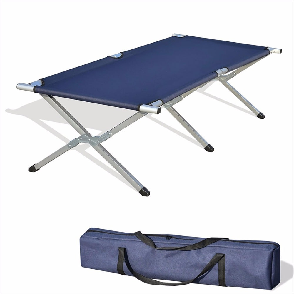 Military Style Cot manufacturer