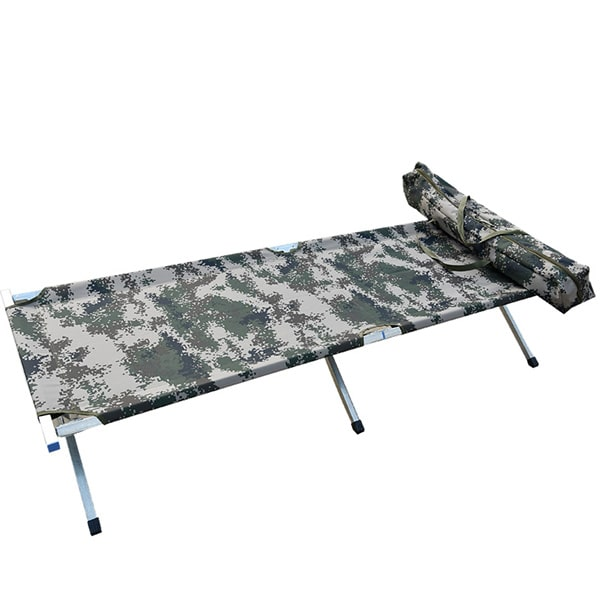 military camping cot manufacturer
